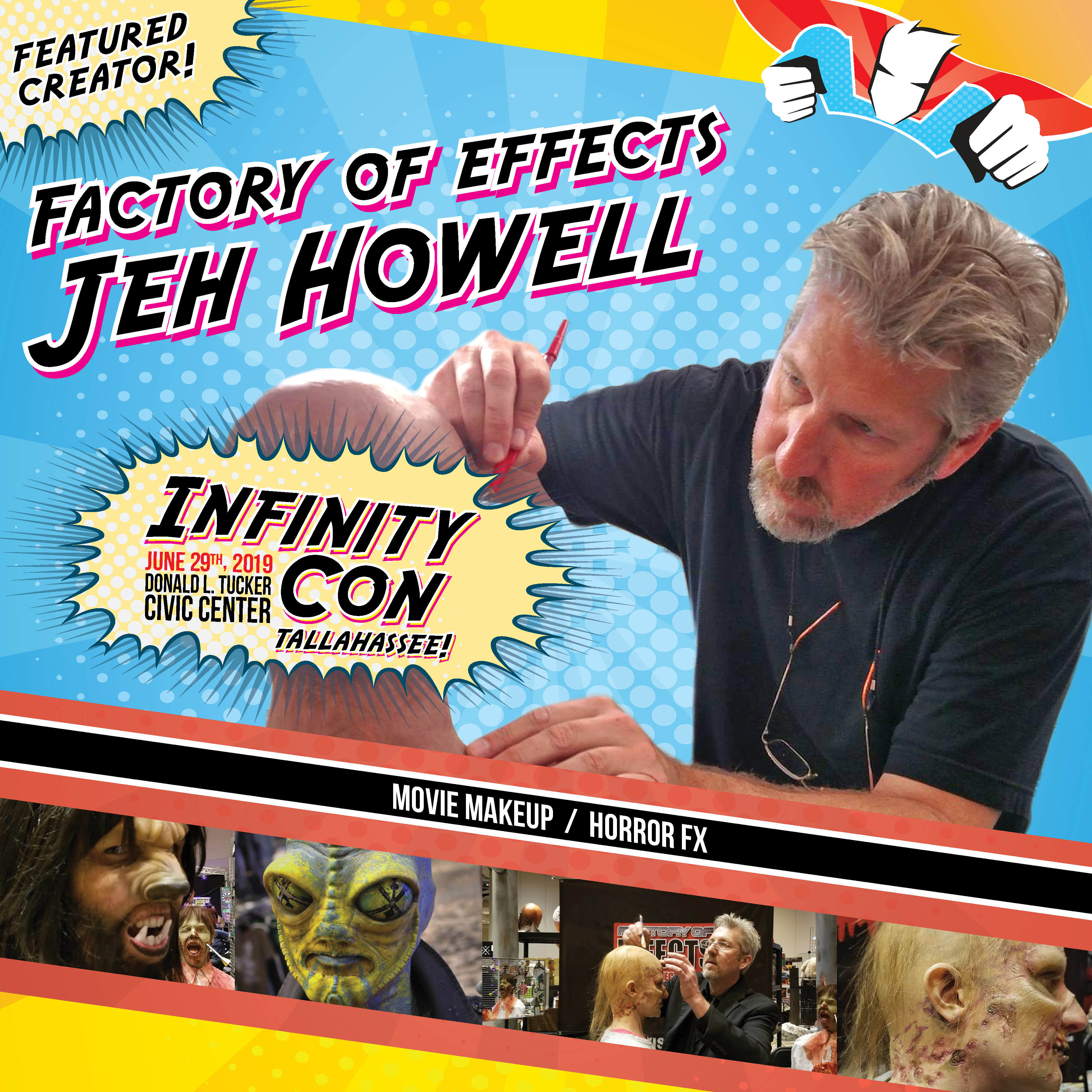 Jeh Howell